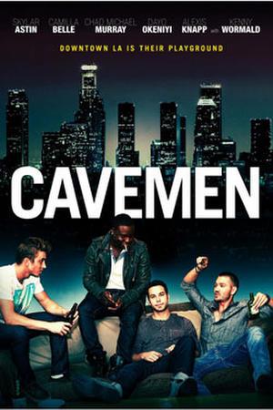 "Poster for ""Cavemen"""