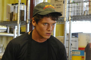"Still from ""Odd Thomas"""