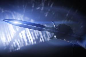 Guardian Sword