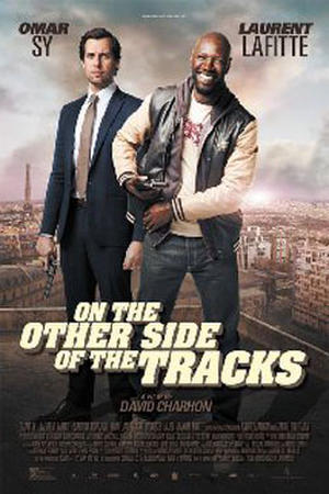 "Poster art for ""The Other Side of the Tracks"""