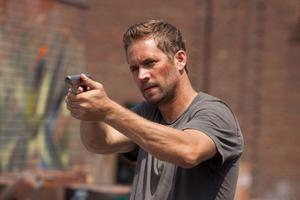 Photos of Paul Walker in 'Brick Mansions'