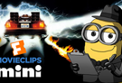 Movieclips Mini: Back to the Future – Brian the Minion
