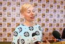 Exclusive: Oz: The Great and Powerful - Michelle Williams Comic-Con 2012