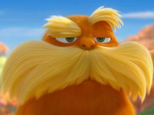 Dr. Seuss' The Lorax (Trailer 1)