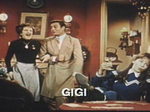 Gigi (Trailer 1)