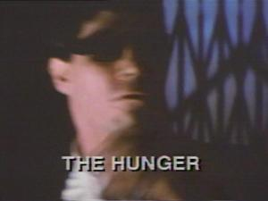 The Hunger (Trailer 1)