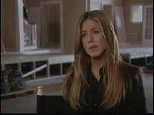 Rumor Has It Soundbite: Jennifer Aniston
