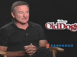Exclusive: Old Dogs - Cast Interviews (Fandango.Com Movies)