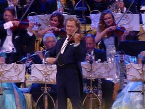 Andre Rieu's 2015 Maastricht Concert