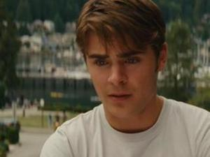 Charlie St. Cloud: Charlie Teaches Sam How To Hold A Baseball