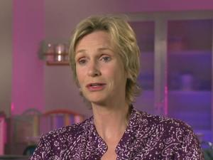 The Three Stooges: Jane Lynch On The Story