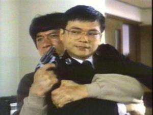 Jackie Chan's Police Force