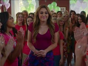 So Undercover: Welcome
