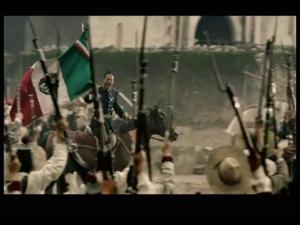 Cinco De Mayo: The Battle (Us Tv Spot)
