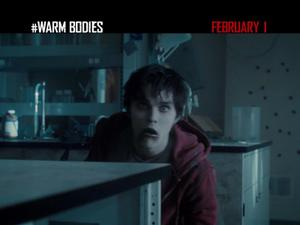 Warm Bodies (Trailer 2)