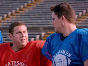 Exclusive: 22 Jump Street - MC State Featurette