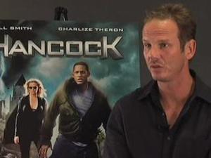 Hancock: Interview 1