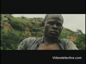 Blood Diamond Scene: Make It Quick