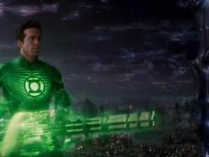 Green Lantern (Trailer 2)