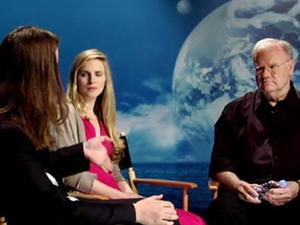 Another Earth: The Science Behind (Featurette)