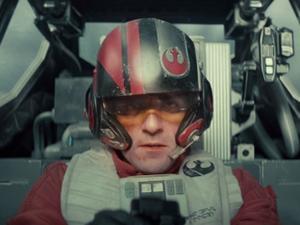 Star Wars: The Force Awakens (Teaser 1)