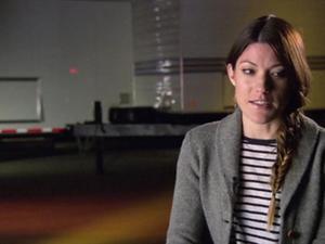Gone: Jennifer Carpenter On Sharon And Jill's Relationship