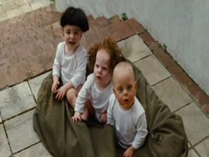 The Three Stooges (Uk)