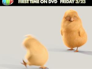 Hop: Mini Movie