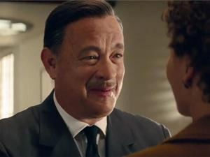 Saving Mr. Banks - Trailer