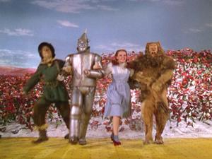 The Wizard Of Oz 70Th Anniversary Edition
