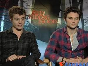 Exclusive: Red Riding Hood - Cast Interviews