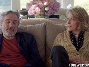 The Big Wedding (Trailer 2)