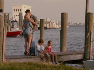 Safe Haven: Love Story (Blu-Ray/Dvd Tv Spot)