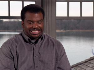 Peeples: Craig Robinson On His Character
