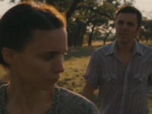 Ain't Them Bodies Saints: Clip 1