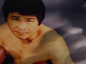 The Good Son: The Story Of Ray Boom Boom Mancini