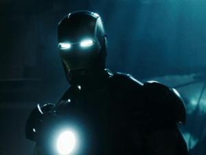 Iron Man (Uk Trailer 2)
