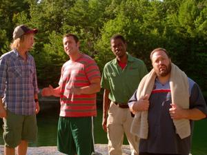 Grown Ups 2 (Uk Trailer 1)