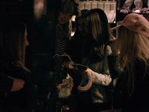 The Bling Ring: Clip 1 (Uk)