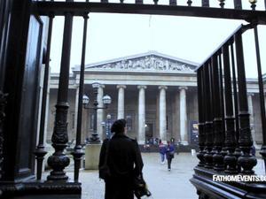 Pompeii From The British Museum (Trailer 1)