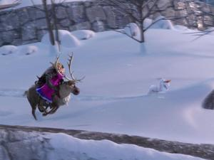 Frozen (Trailer 2)