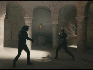 Romeo & Juliet: Romeo And Tybalt's Duel