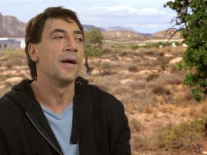 The Counselor: Javier Bardem On Renier And The Counselor's Relationship