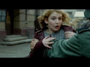 The Book Thief (Uk Trailer 3)