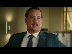 Saving Mr. Banks: Story (Featurette)
