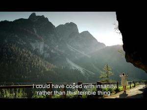 Die Wand (Uk Trailer)