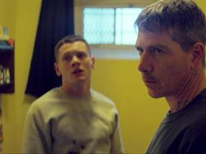 Starred Up (UK Trailer)