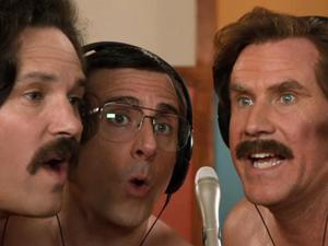 Anchorman 2: The Legend Continues (Super-Sized R-Rated Version)