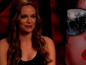 Piranha 3Dd: Danielle Panabaker On The Story