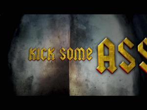Knights Of Badassdom (Trailer 1)